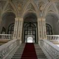 Visite guidate all'Ateneo di Bari con la biscegliese Irene Malcangi