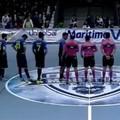 Troppo Maritime per questo Futsal Bisceglie