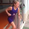 Triathlon, alla giovanissima biscegliese Aurora Pellegrini il trofeo Puglia