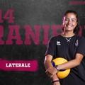 Aurora Ranieri, un altro giovane innesto per la Star Volley