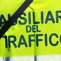Dodici nuovi ausiliari del traffico