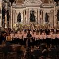 """Decima edizione di  """"Autunno in cappella """" promossa dal Club UNESCO Bisceglie"""