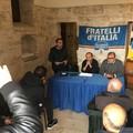Primo congresso cittadino per Fratelli d'Italia a Bisceglie. Eletto segretario Pasquale Todisco