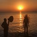 La bellezza di Puglia per lo shooting Sweet Years Beachwear 2019