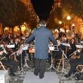 La Banda di Bisceglie torna a esibirsi alla Festa di San Trifone di Adelfia