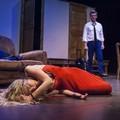 I volti della violenza a teatro. Incontro con l'autore nell'auditorium di Roma Intangibile