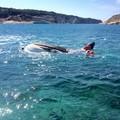 Isole Tremiti, tratti in salvo sei biscegliesi naufragati con la loro barca da diporto