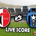 Bari-Bisceglie 2-1, il live score