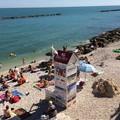 Chiuso il 31 agosto il progetto spiagge sicure