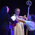 """""""Benedetto. Il papa di Gesù """" in scena a Maruggio nel tarantino"""