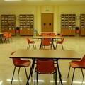 Gli orari di apertura della biblioteca parrocchiale di Santa Caterina