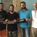 Domenico Binetti rafforza l'organico del Futsal Bisceglie