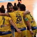 Il Bisceglie Femminile è in Final Eight di Coppa Italia