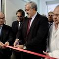 """Taglio del nastro per il nuovo reparto di geriatria al  """"Vittorio Emanuele II """""""