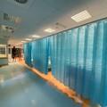"""Coronavirus, la situazione all'ospedale  """"Vittorio Emanuele II """""""