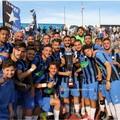 Poule scudetto, la semifinale sarà Bisceglie-Ravenna