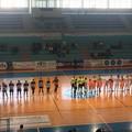 Non basta il desiderio di vittoria, tra Bisceglie Femminile e Lazio è 1-1