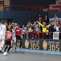 Bisceglie Femminile travolgente, è in finale di Coppa Italia