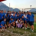 Sette gol all'Udinese Primavera. Termina il ritiro friulano per il Bisceglie