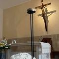A San Pietro il Rosario pregato dalle famiglie per le famiglie