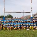 Bisceglie Rugby, domenica lo storico esordio in Serie A