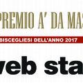 Biscegliese dell'anno 2017, scopriamo i candidati nella categoria Web Star