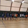 Il Fùtbol Cinco ospita la capolista Bitonto al centro sportivo Olimpiadi