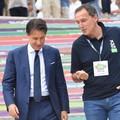 Buongiorno ministro, buon lavoro Francesco!