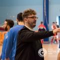 Il Futsal Bisceglie si congeda dal tecnico dell'Under 19 Bonadies