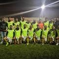 Borussia vicecampione provinciale Uisp
