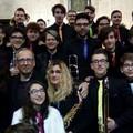 """Brass ensemble  """"Il cenacolo """" in concerto sabato al Garibaldi"""
