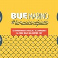 """""""La musica nel piatto """", Mario Rosini ospite d'onore al Bue Marino"""
