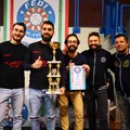 Apulia Golden Dart conquista un fantastico secondo posto ai campionati italiani di freccette