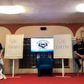 Natale Buonarota e Nicola Ambrosino conquistano il pubblico con un originale laboratorio di scrittura creativa