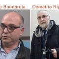 """Natale Buonarota e Demetrio Rigante vincono il premio letterario  """"Città di Bitetto """""""