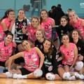 La Star Volley comincia bene, 3-0 al Foggia