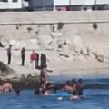 Cadavere ritrovato in mare a Bisceglie