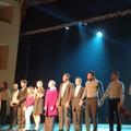 """""""Cantare Shakespeare """", quando il teatro torna al centro della comunità"""