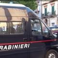 Carabinieri intensificano i controlli serali