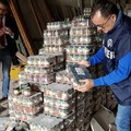 Frodi alimentari, un accordo tra regione Puglia e Carabinieri Forestali