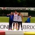 Carmelo Musci trionfa nel getto del peso e nel disco al Meeting di Bressanone