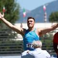 Via col venti (metri): Carmelo Musci campione italiano Allievi di getto del peso
