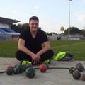 Carmelo Musci capitano azzurro agli Europei Under 18 di Gyor