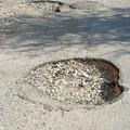 I residenti di Carrara il vuolo chiedono interventi efficaci sul suolo stradale