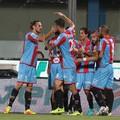 Nona giornata di Serie C, prova difficile per Akragas e Siracusa: ci sono Lecce e Catania