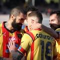 Bisceglie-Lecce, il disappunto del club salentino per il divieto di trasferta ai tifosi giallorossi