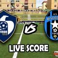 Cavese-Bisceglie 2-2, il live score