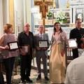 Festeggiati i 500 anni dalla morte di Lucrezia Borgia e dalla fondazione della chiesa di San Luigi