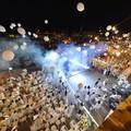 Cena en blanc di Puglia, i ringraziamenti dell'associazione Pro Artibus