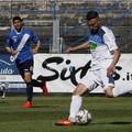 Sarà Arzachena-Bisceglie la prima gara dopo la vittoria del campionato